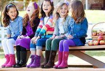 Little Mizz Fashion / Inspiring Young Minds