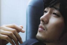 So Ji Sub is So Ganzi