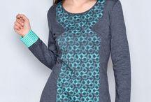 Casual dress / Modele deosebite, rochite casual, comode si confortabile, design spaniol! Ne gasiti pe: www.femei.doi-prichindei.ro