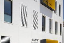 Facade & Architecture