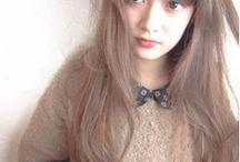 試したい髪色