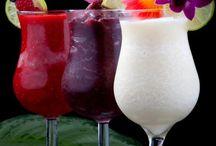 Frozen cocktails 2