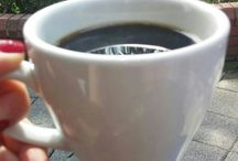coffee love☕