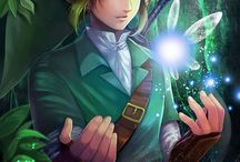 The Legend oft Zelda :3