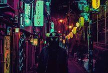 Neon Nippon