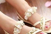 seasons sandals