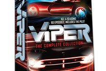 Viper - the complete collection