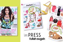 ImPress / by Fullah Sugah