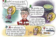 La nieta de la Fuensanta y el Antón