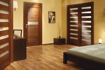 Pokoje i sypialnie / Pomysły, aranżacje do pokoju i sypialni
