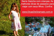 Serra Gaúcha / Fotos e dicas da Serra Gaúcha em geral.