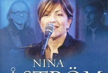 Nina Åström / laulaja, sanoittaja, evankelista