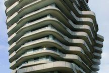 Интересные здания