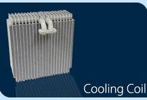# Car Air Conditioning Parts