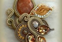 Soutache METALLICUM