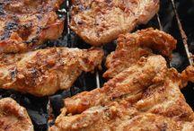 Μαρινάρισμα για κρέατα