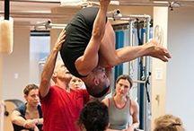 Pilates / BASI Pilates