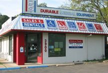 Durable Medical Equipment- Austin TX