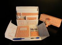 Stamping - 3D projects / by Kathy Crader