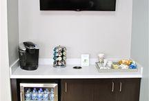 Dental Office Design Ideas / Dental Practice Design and Decor Ideas