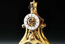 """Zaman Makinesi & time machine / """"Elektronik saatler çıktı ama mekanik saatin yerini almadı. Mekanik saat her zaman için daha pahalıdır, elde etmesi daha zordur. Ona ulaşmak daha görgü, daha kültür ister, başka türlü bir insan ister."""" Mekanik Saat"""