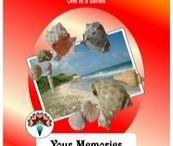Capture the Memories Interview Work Books