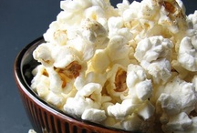 Popcorn addiction