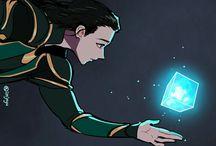 Only Loki