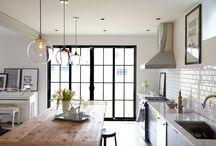 Cosy Kitchen Ideas