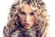 Hair / Curly