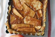 Tarts / Sweet or Savory