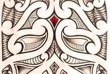 Maori tukutuku