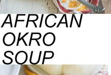 African Dishes