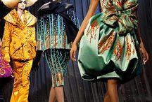 Haute couture .... extravagand