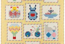 Cute quilts to make someday