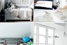 Kids room design ideas / by Meg Lowery