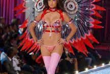 2003 I. Sexy Super Heroines