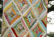 Quilty not guilty / tenative steps towards quilting