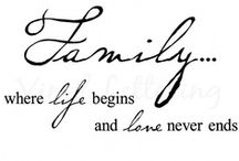 Quotes - Family
