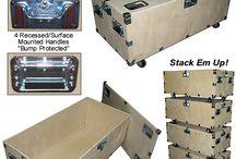 Case&box