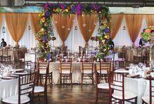 Site 6 Events - Wedding Design