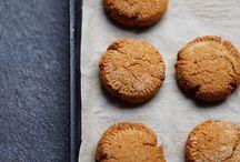 Fudd - cookies