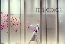 Window Display and Visual Merchandising