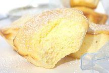 moelleux citron