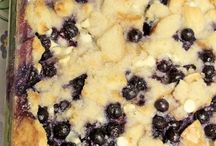 Bread pudding for the masses