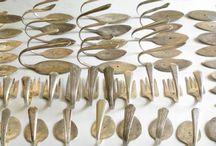 Crafts Silverware