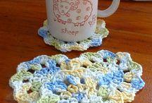 Crochet / by Janet Galyean