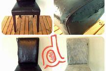 moderniser les meubles