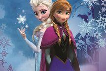> Disney <