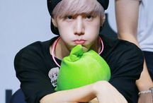 Mark Tuan (GOT7)